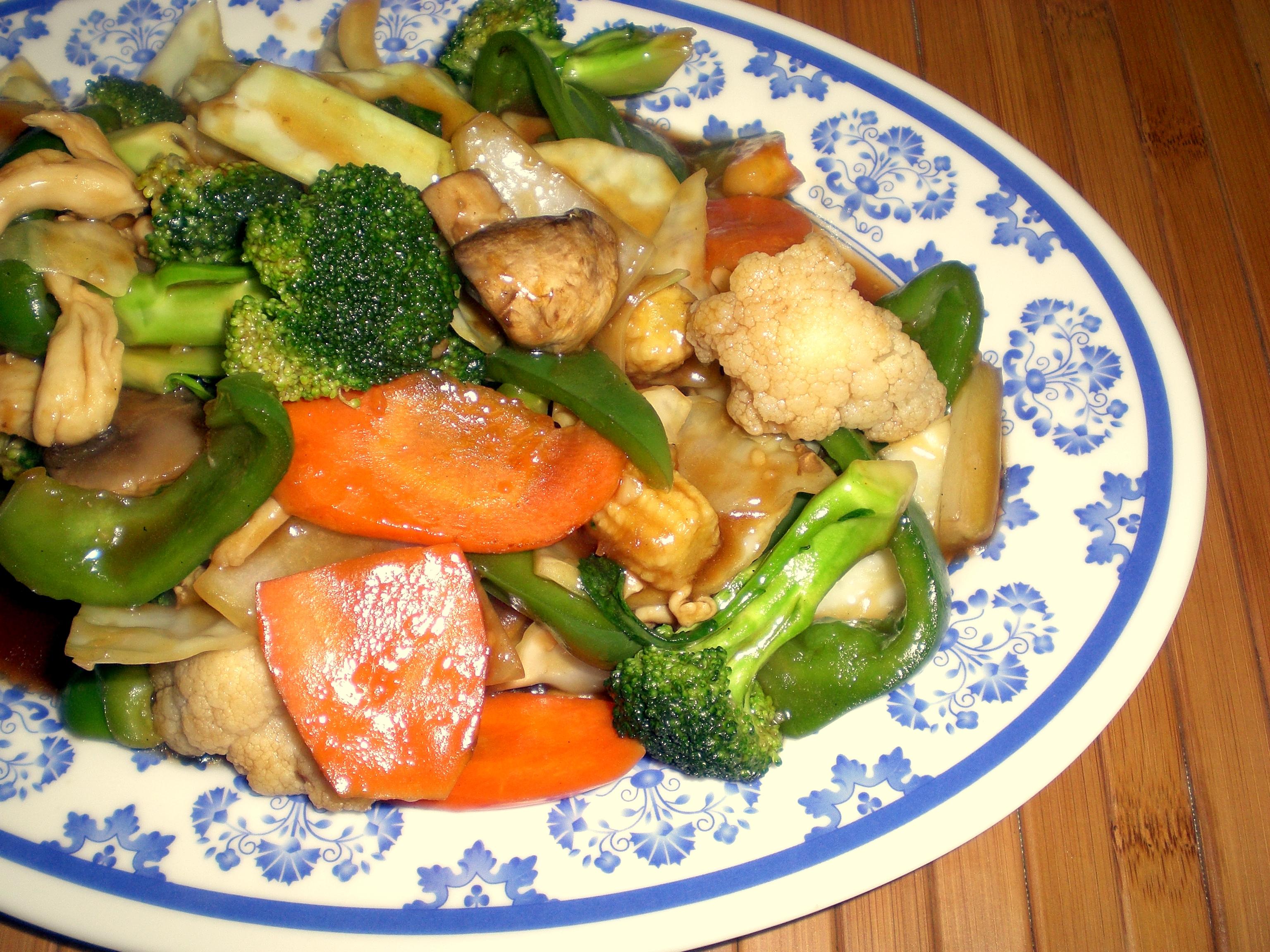 Chinese Food Saskatoon